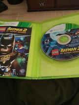 MicroSoft XBox 360 LEGO Batman 2: DC Super Heroes image 2