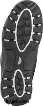 New Mens FLY Racing Marker Black/White Size 14 Snowmobile Winter Boots -40 F image 3