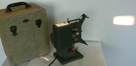 Vintage Eastman Kodak Kodascope Eight-33 8 MM Movie Projector - Test Works Great - $138.59