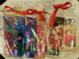 bath & body works lotion cream lot - $25.00
