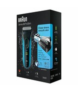 Braun Series 3 ProSkin 3040s Men's Rechargeable Wet & Dry Electric Shave... - $85.49