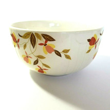 "Vintage Halls ""8 Kitchenware Autumn Leaf Mixing Bowl - $14.85"
