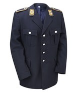German Military Issued Luftwaffe Air force Navy Dress Jacket - $64.74