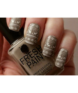 Fresh Paint Nail Lacquer Never Go Out Of Style Beige - $9.99