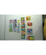 New Zealand 1991 - 1998 Simpsons Trading Card Lot Regina James Griffins ... - $48.37