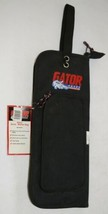 Gator Cases GP007A Black Fur Lined Nylon Drum Stick And Percussion Mallet Case image 1