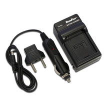 Maximal Charger For Panasonic DMW-BCE10E 8.4V, USA AC plug, with USB output port - $7.51