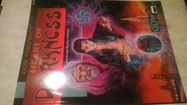 Heart of Darkness (GDW 1991) Dark Conspiracy Adventure Module - $9.89