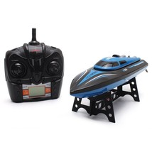 High Speed RC Racing Boat Remote Control With LCD Screen Christmas Gift ... - $54.99