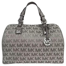 Michael Kors Signature Grayson Large Satchel Crossbody Bag NWT - $249.00