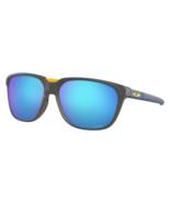 Oakley ANORAK Sunglasses OO9420-0559 Matte Dark Grey W/ PRIZM Sapphire ... - $108.89