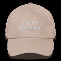 Nasty Woman Hat / Nasty Woman Dad hat image 11