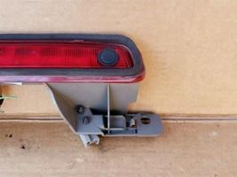 11-14 Dodge Charger Trunk Lid Center High Mount LED 3rd Brake Light Lamp image 2