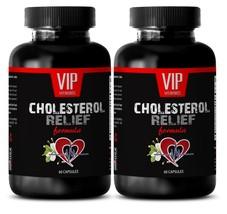 Antioxidant Booster - Cholesterol Relief Formula - Cholesterol Essentials - 2 B - $24.27