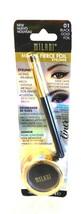 Milani Fierce Foil Eyeliner *01 Black Gold Foil* Intense metallic foil ~ 2 - $8.99
