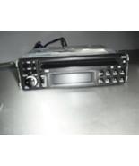 clarion  cd  car  radio  db165 - $1.99