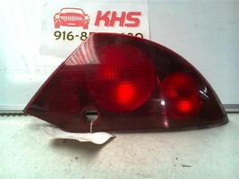Passenger SideTail Light Thru 9/30/00 2000-2001 MITSUBISHI ECLIPSE 157735 - $83.54