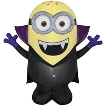 Airblown Inflatable-Gone Batty Jerry Universal by Gemmy Industries  - $44.72