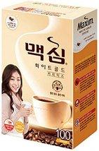 Maxim White Gold Instant Coffee - 100pks - $31.67