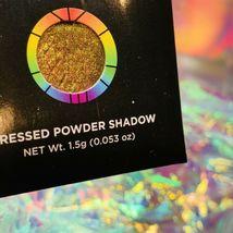 NWT NIB Clionadh Cosmetics JEWELLED MULTICHROME SINGLE PAN *1 SHADE* Forge image 7