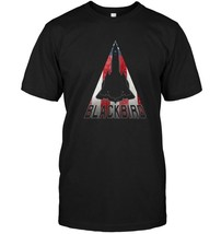 SR 71 Blackbird Aviation T Shirt Mach3 SR 71 Pilot Shirt - ₹1,293.58 INR+