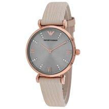 Armani Women's Retro Watch (AR1681) - $157.00