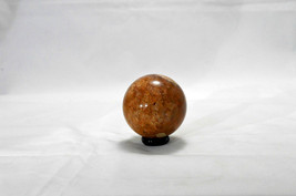 Natural Orange Creedite Quartz Crystal 45MM Rei... - $29.70
