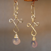 Gypsy 03 - choice of stone - Silver image 2
