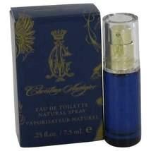 Christian Audigier by Christian Audigier Mini EDT Spray .25 oz (Men) - $11.20