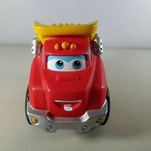 "Tonka Toy Red Dump Truck Vehicle Car 7.5"" Chuck & Friends  - $34.99"