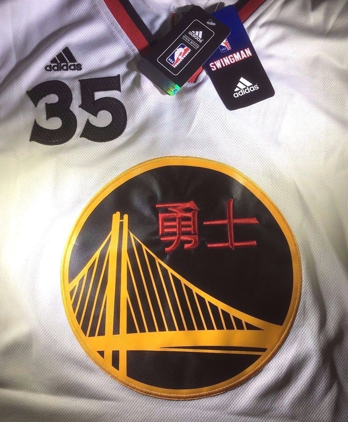 size 40 4c06f a2ed0 Kevin Durant - Hand Signed Official Golden and 21 similar items