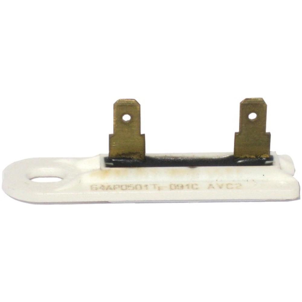 NAPCO N3399849 Dryer Thermal Fuse (Whirlpool 3399849)