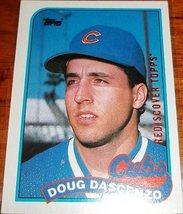 2017 Doug Dascenzo #149 Rediscover Topps Baseball Card - $1.49