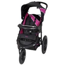 Baby Trend Stroller XCEL Jogging Raspberry Comfortable Outdoor Baby Toddler New - $94.13