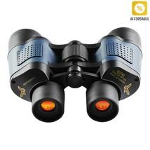 Telescope 60X60 Optical Night Vision Binoculars High Clarity 3000M Water... - $36.08