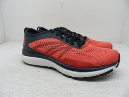 Salomon Women's Sonic RA 2 Trail Running Shoes Dubarry/Navy/Blaze Size 7.5M - $56.99