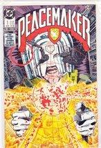 Peacemaker #1 [Paperback] [Jan 01, 1988] - $2.95