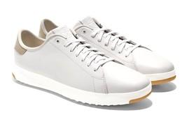 C-152713 Neuf Cole HAAN Grandpro Tennis Baskets Cuir Chaussures Pointure Us 10 D - $95.60