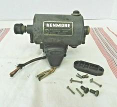 Vintage Kenmore Rotary Sewing Machine 117-552 PARTS - MOTOR - $22.76