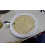Realistic Artificial Imitation Faux Fake Food Replica CEREAL Prop Oatmeal - $12.20