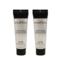 Smashbox Photo Finish Foundation Primer Mini Oil Free No Box (7.1 mL.)- LOT OF 2 - $21.18