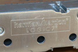 Mercedes-Benz W211 E500 W219 CLS550 Harman Kardon LOGIC7 Amplifier AMP BE-9006 image 6