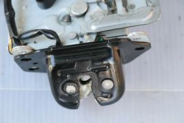 09-16 Nissan Murano Rear Hatch Trunk Tail Lift Gate Latch Power Lock Actuator image 3