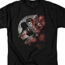Robin t-shirt Boy Wonder Batman DC comics retro graphic tee BM2126 image 3