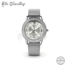 Dawn Metallic Watch - £51.07 GBP+