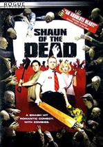 Shaun of the Dead Dvd - $9.25