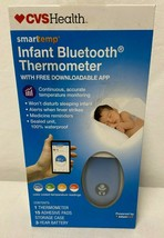 Smart Temp Infant Bluetooth With Free App Continuous Monitoring - $13.56