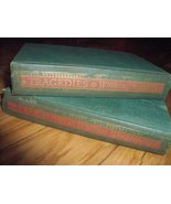 THE TRAGEDIES OF SHAKESPEARE VOL 2 [Hardcover] [Jan 01, 1944] shakespear... - $14.97