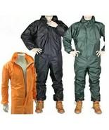 Men Raincoat Women Rain Suit Rain Coat Motorcycle Raincoat / Conjoined - $32.96