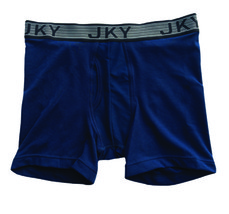 Jockey 5942 Men's JKY Sport Cotton Boxer Brief - $9.99